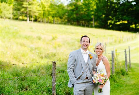 Vermont Wedding Photos :: View How Your Dream Can Come to Life