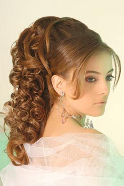 what haircut is most attractive to women most beautiful party hairstyle for girls 2016
