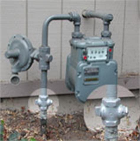 how to shut off gas to house turning your gas off how to locate your main gas service