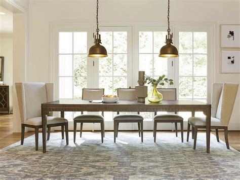 universal furniture dining room universal furniture playlist 103 l x 45 w rectangular