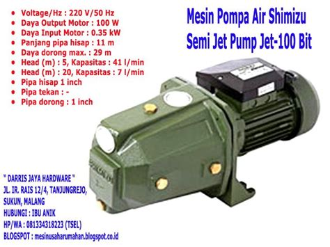 Pompa Air Shimizu Semi Jet 100 Bit Best 25 Jet Ideas On Jet Boat Mini