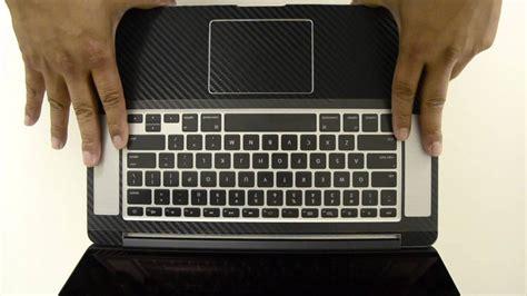 Garskin Macbook Pro 13 2016 3m Skin Garskin Matte Black 1 macbook pro 15 quot retina display black carbon fiber