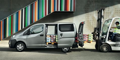 nissan nv200 office nissan nv200 commercial vehicle nissan