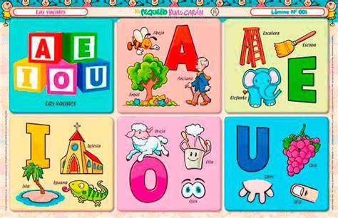 imagenes educativas gratis l 225 minas educativas para todos los niveles vocales