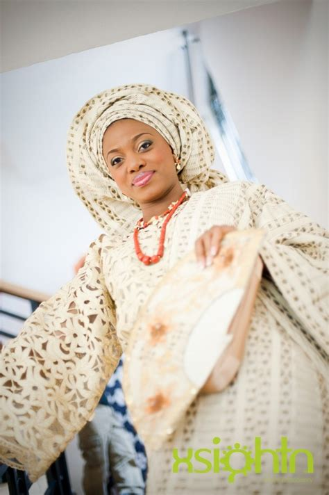 Yoruba Wedding Attire by 17 Best Images About Traditional Wedding On