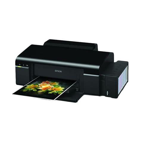 Epson L120 By Syn Print jual epson l120 printer harga kualitas terjamin