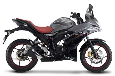 Suzuki Sp by Suzuki Launches Gixxer Sp And Gixxer Sf Sp At Inr 85 867