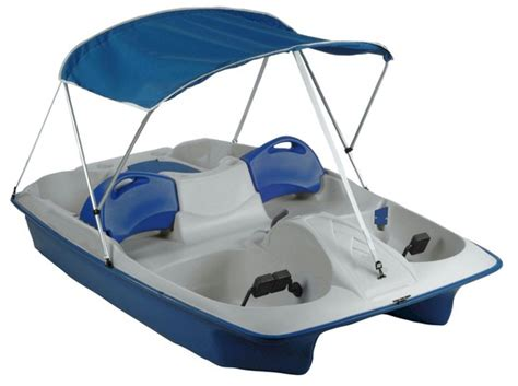pedal boat brands island lounger pedal boat