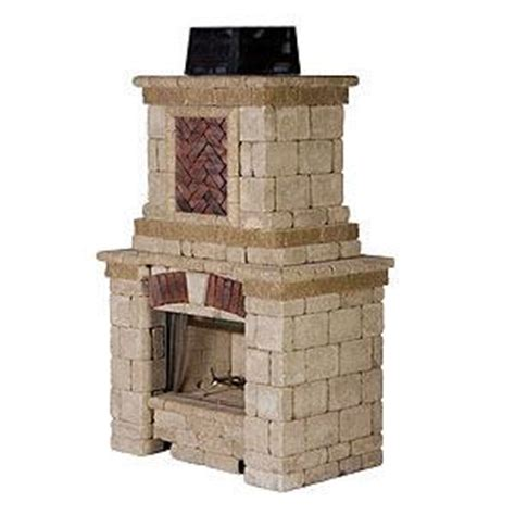 Unilock Fireplace Kits by Tuscany Fireplace Outdoor Kits Outdoor Living Niemeyer S Landscape Supply Northwest Indiana