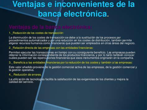 banca elctronica 4 1 la banca virtual
