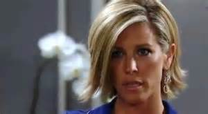 general hospital s new haircut carly jacks latest hair style from general hospital rachael edwards