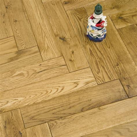 Click Flooring Uk by Princeton Engineered Herringbone Parquet