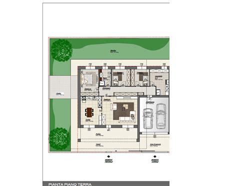 Costo Costruzione Villa Singola by B M Di Brevi Arturo E C S N C Villa Singola 140 Mq
