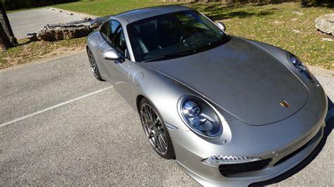 Porsche 991 Preis by 2012 Porsche 911 991 S Price