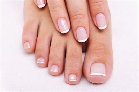 Manicure Pedicure by 6 Types Of Manicures And Pedicures Usa Nails Spa