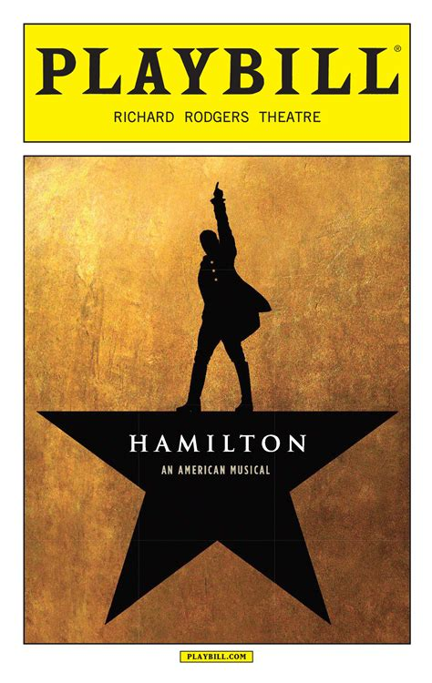 Playbill Printing Services Custom Playbills Programs Playbill Program