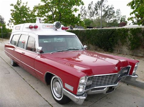 cadillac ambulance 1967 cadillac ambulance