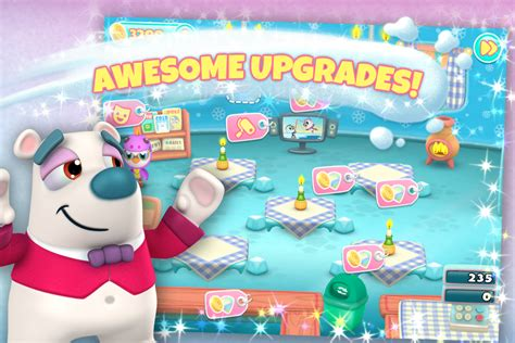 penguin diner apk penguin diner 3d android apps on play