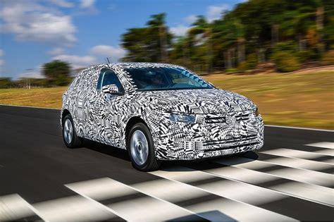novo polo 2017 aparece em projecao adiantando a nova geracao primeiras impress 245 es volkswagen polo 1 0 tsi auto