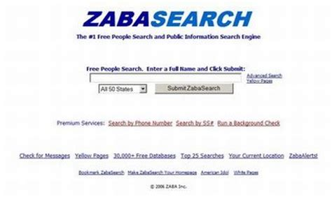 Home Phone Number Search By Address Zabasearch Search For Using A Phone Number Uk Today News