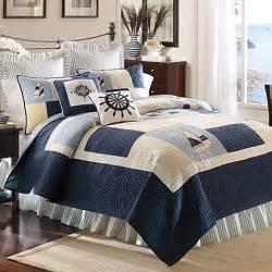 sailing quilt bed bath beyond