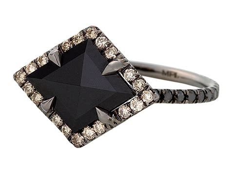 just why are made engagement rings trending