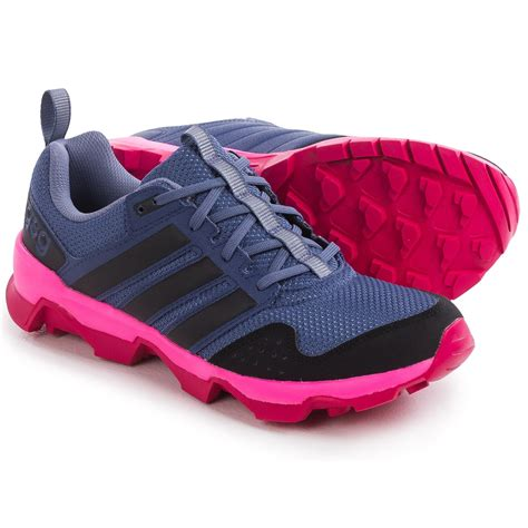 adidas for women adidas outdoor gsg9 trail running shoes for women save 50
