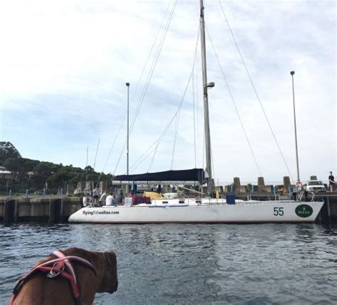 boat supplies hobart tasmania is calling a guide for cruising south to
