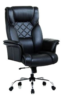 Pembersih Furniture Godfather Executive Chair Offisindo