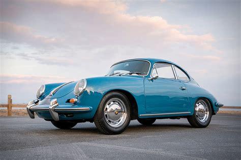 Porsche 356 B by 1963 Porsche 356 B 2 Uncrate