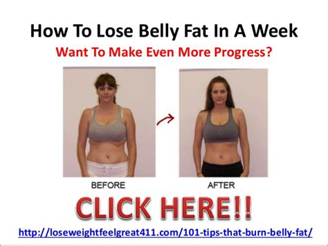 How To Shed Belly In A Week meals to lose weight in a month exercise dvd how