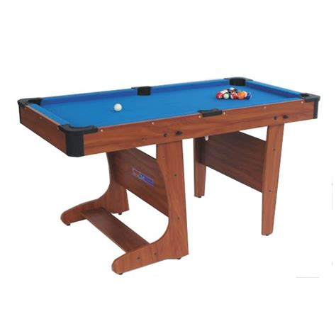 5ft Folding Pool Table Bce Clifton 5ft Folding Pool Table Sweatband