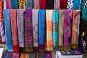 The Long and Short of the Pashmina Scarf - Paykoc Imports ...