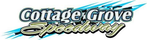cottage grove raceway cottage grove speedway in cottage grove or racingin
