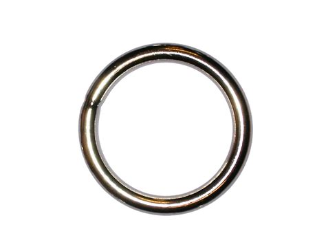 Oring Chord Nbr Grosir Dia 8mm stainless steel o ring 50 8mm