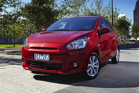 mirage mitsubishi 2015 2015 mitsubishi mirage hatch on sale from 11 490