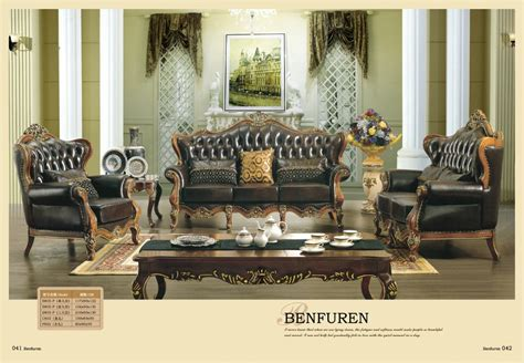 antique style classic furniture genuine leather living popular antique leather armchair buy cheap antique leather
