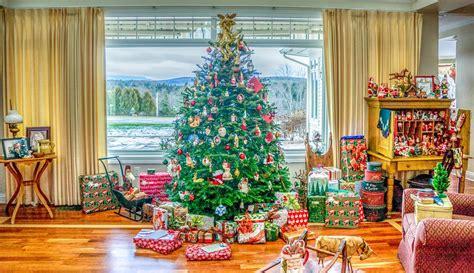 membuat dekorasi natal sederhana tips sederhana dekorasi rumah dengan tema natal lamudi