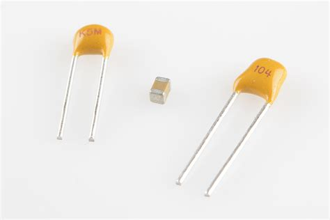 smallest surface mount capacitor embedded system what is capacitor