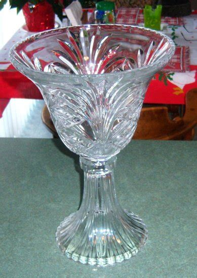 Towle Vase by Towle Large 14 Inch Vase Wow 55 00