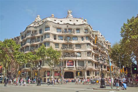la pedrera que hacer en barcelona - Casa Cer Barcelona
