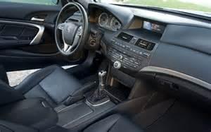 Honda Accord 2008 Interior Manual Transmission Vehicles The Ultimate List Photo
