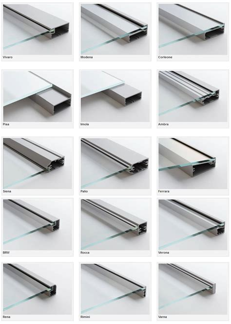 Aluminum Cabinet Doors Extruded Aluminum Extruded Aluminum Window Frame