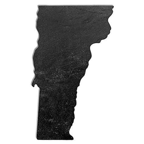 vermont bed board buy top shelf living vermont slate cheese board from bed bath beyond