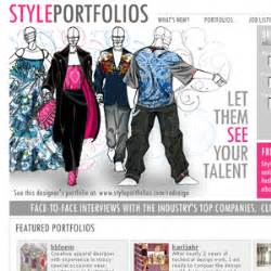 fashion design portfolio websites top 10 websites to submit your design portfolio pixel77