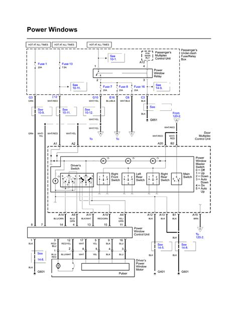 repair guides wiring diagrams wiring diagrams 14 of 15
