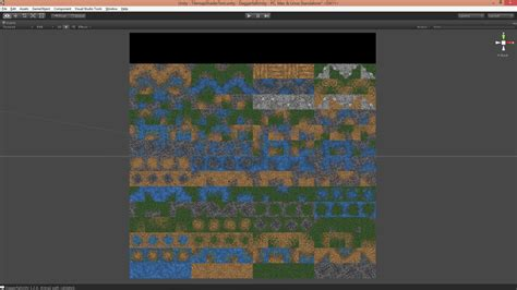 unity tutorial tile map improved terrain tiling news daggerfall tools for unity