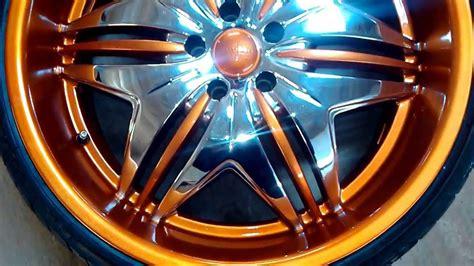 paint your rims part 2 update 18 06 impala