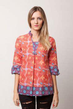 Dress Batik Songket Shanghai 1000 images about model batik on batik dress blouses and cotton blouses