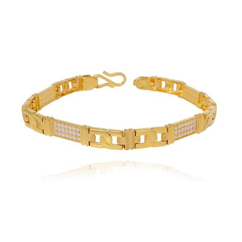 Accessories Gold Bracelet mens gold chains gold bracelets for mens gold